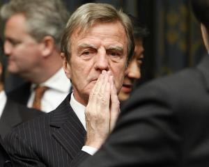 Bernand Kouchner UN 11-May-09