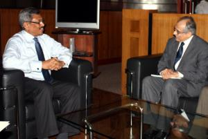 Gota and Nambiar